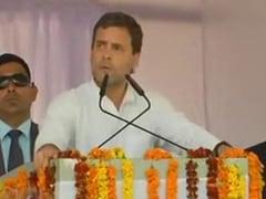देहरादून रैली में बोले राहुल गांधी- यूपीए सत्ता में आई तो शुरू करेंगे न्यूनतम आय गारंटी योजना