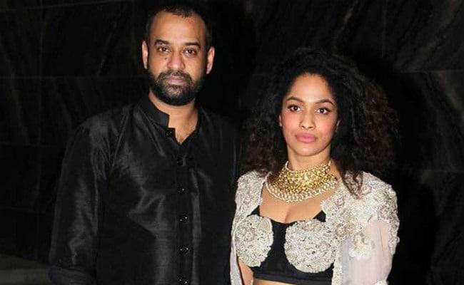 Designer Masaba Gupta And Madhu Mantena File For Divorce, Request 'Privacy'