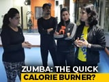 Video : Zumba: The Dance Workout