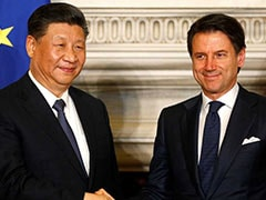 "Italy Becomes First G7 Country To Sign China's ""Silk Road"" Project"