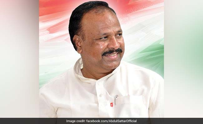 Senior Maharashtra Congress Lawmaker Quits To Contest Lok Sabha Polls