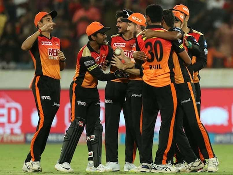 Team Profile, SunRisers Hyderabad: Hyderabad Outfit Keen To Shine Again Like 2016