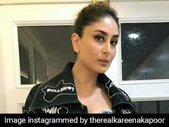 Kareena Kapoor Reacts After Troll Called Taimur's Pics 'Planned Cuteness'
