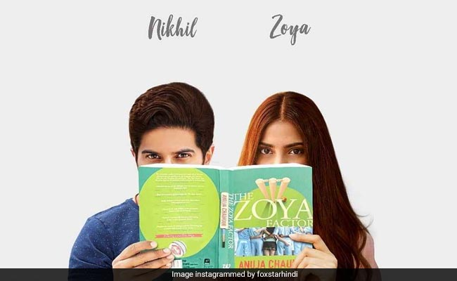 Dulquer Salmaan And Sonam Kapoor's The Zoya Factor Gets A Release Date. Details Here