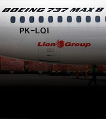 Pilot Who Hitched A Ride Saved Lion Air 737 Day Before Deadly Crash