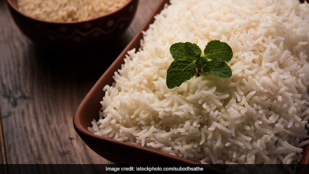 Parboiling Rice May Reduce Amount Of Arsenic In It: Study