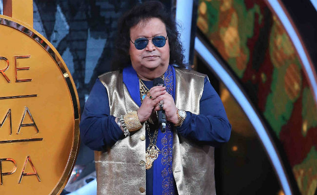 Bappi Lahiri's Song May Be Used In A Marvel Film. He's Headed To Hollywood