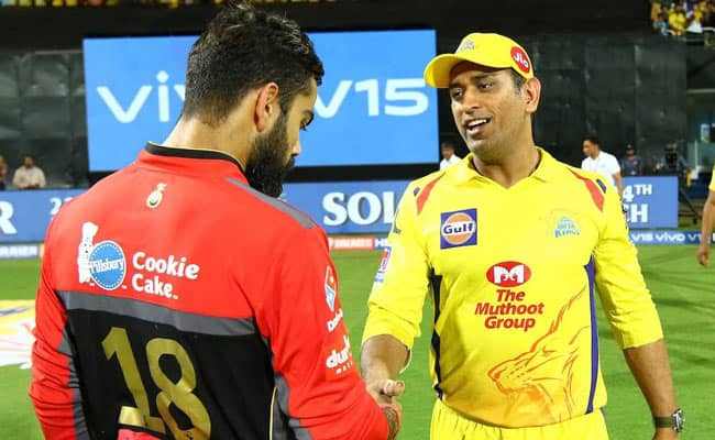 IPL 2020: Virat Kohli, MS Dhoni Have Done A Brilliant Job In Educating Youngsters, Says ACU Chief