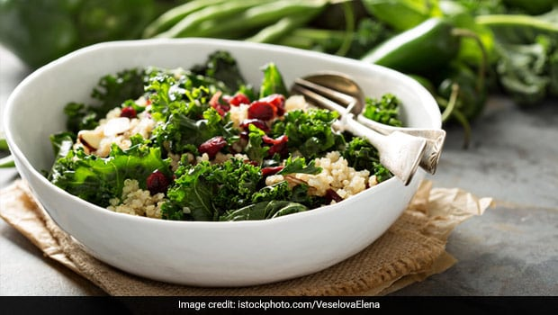 Healthy Plant-Based Diets Can Protect Kidney Function: Study