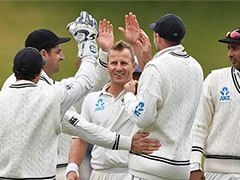 Bouncer King Neil Wagner Demolishes Bangladesh As New Zealand Take Series