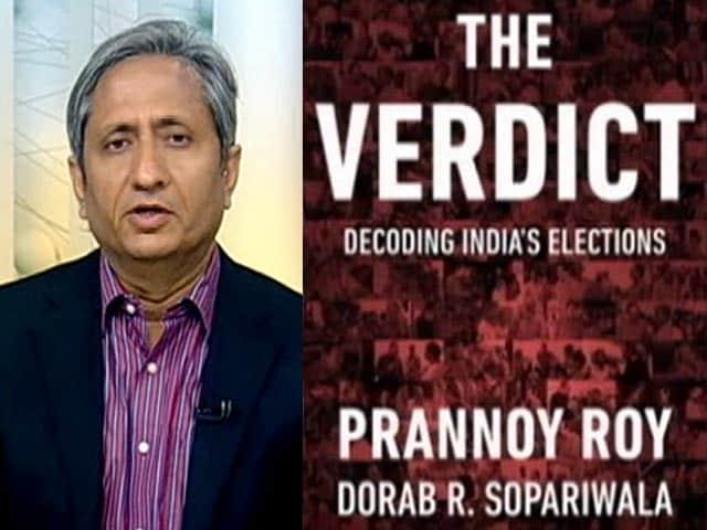 Videos : रवीश की रिपोर्ट: महागठबंधन बीजेपी के लिए कितनी बड़ी चुनौती?