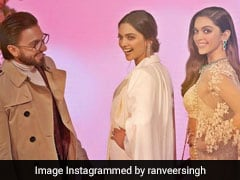 Deepika Padukone Has This Solution For When Ranveer Singh Misses Her 'Too Much'