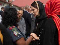 "After New Zealand Attack, PM Jacinda Ardern Praised For ""Grace, Empathy"""