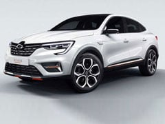 Renault Samsung XM3 Unveiled At The 2019 Seoul Motor Show