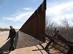 "Trump ""Wall"" In Desolate Stretch Of New Mexico Has Some Asking: Why Here?"