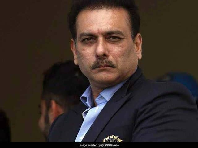 Ravi Shastris Contract Doesnt Have Extension Clause: BCCI Official