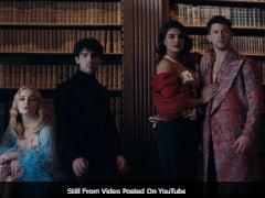 Jonas Brothers' <i>Sucker</i>: Nick, Joe And Kevin Return. Bonus: Priyanka Chopra And Sophie Turner
