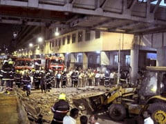 """Falsely Implicated"", Say Mumbai Engineers Arrested After Bridge Collapse"