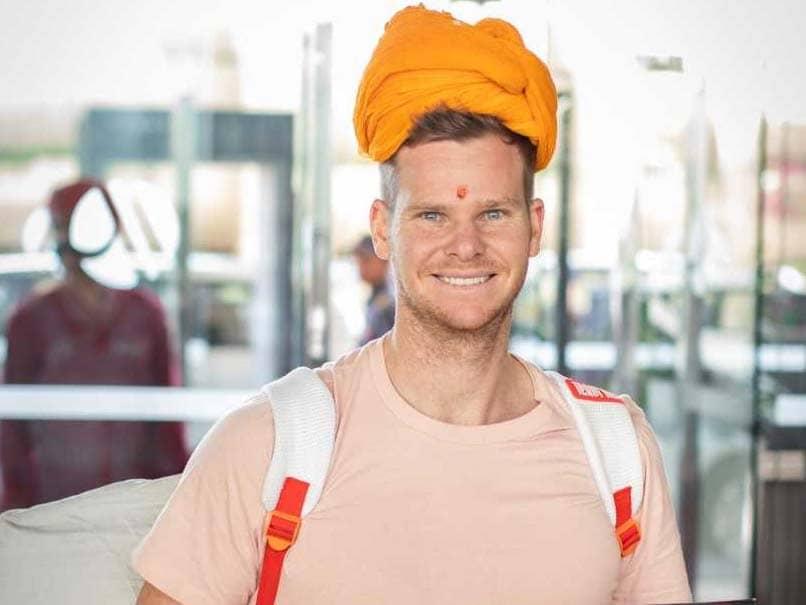 Steve Smith Names The Batsman Who Makes Things Easier For Him