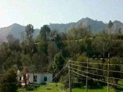 पाकिस्तान ने जम्मू की कृष्णा घाटी और कश्मीर के नौगाम सेक्टर में की गोलाबारी