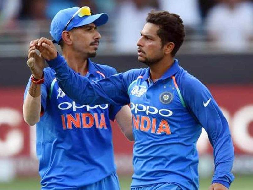 IND vs AUS 2nd ODI: kuldeep Yadav denied of this