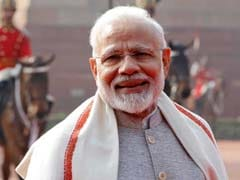 PM Modi To Review Namami Gange Project In Kanpur Tomorrow