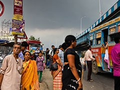 Only 9% Women Feel Indian Public Transport Is ''Very Safe'': Report