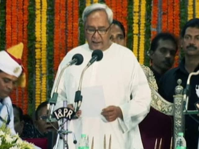 "Video : Sponsored Feature: Odisha CM's Report Card - ""Fulfilling Promises, Delivering Welfare"""