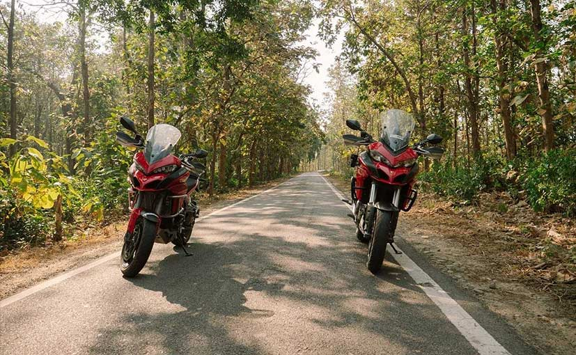 Ducati owner in India will be able to make their own trips and travel plans with Ducati.