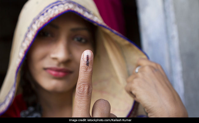 UP के इस जिले में दोगुनी हुई महिला वोटर्स की संख्या, 43,180 की बढ़ोत्तरी