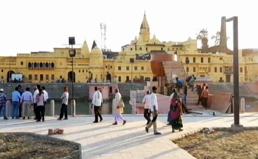 अयोध्या में भव्य तरीके से मनाया जाएगा दीपोत्सव, 4 लाख दीये जलाकर विश्व रिकॉर्ड बनाने की तैयारी