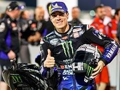 MotoGP: Vinales To Start 2019 Qatar GP On Pole; Marquez Starts 3rd