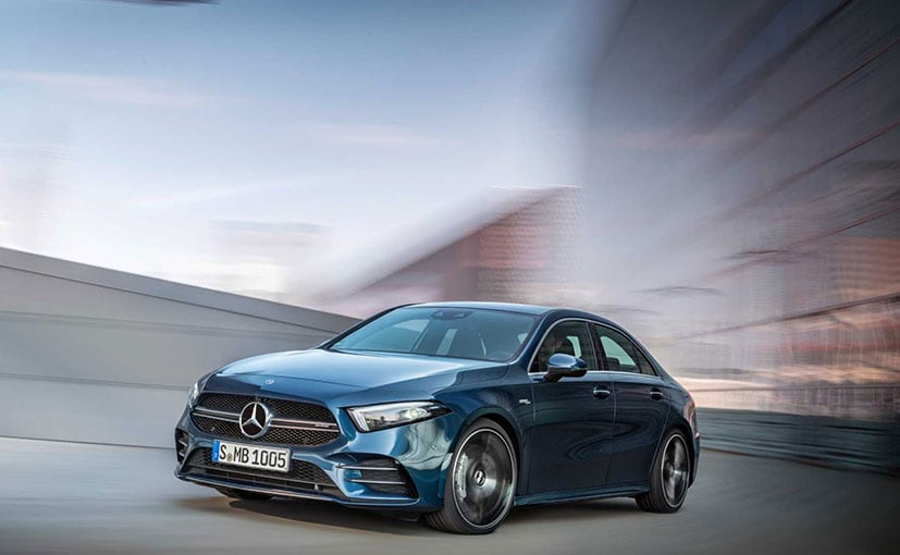 The Mercedes-Benz A-Class Limousine is booked till May 2021, the company is now taking orders for June