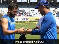 ऑस्ट्रेलिया के खिलाफ रांची वनडे में टीम इंडिया ने पहनी आर्मी कैप तो तिलमिलाया पाकिस्तान