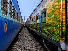 Railway JE Exam Update: Select Exam Language At RRB Portals
