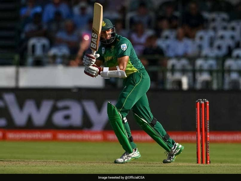 Hashim Amla Sits Out Final Two ODIs Against Sri Lanka For Family Reasons