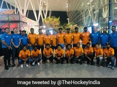 Sultan Azlan Shah Cup: India Begin Campaign With Stiff Japanese Test