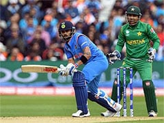India Bound By Agreement To Play Pakistan In World Cup 2019: ICC