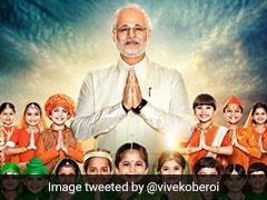 फिल्म 'पीएम नरेन्द्र मोदी' के निर्माताओं को चुनाव आयोग का नोटिस, 30 मार्च तक देना होगा जवाब