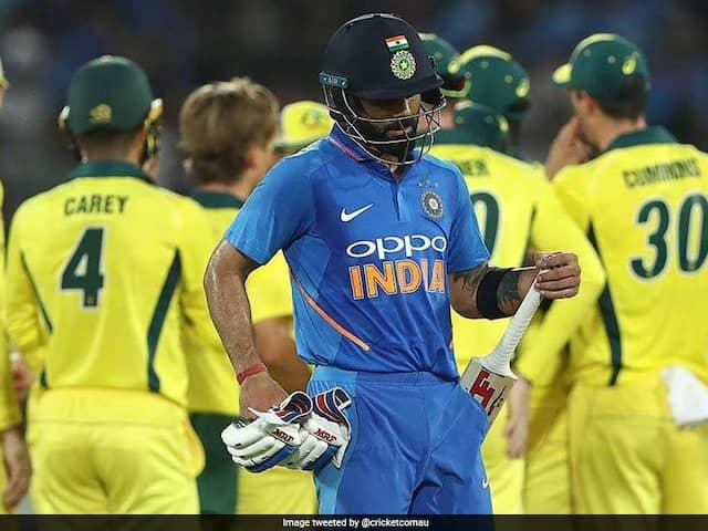 India vs Australia: Which Indian Ex-Cricketer Helped Adam Zampa To Dismiss Virt Kohli