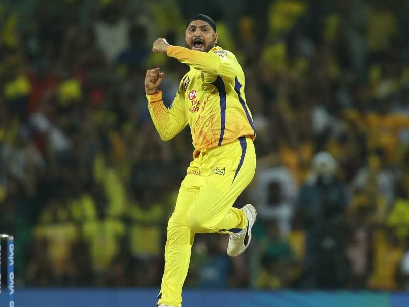 Harbhajan Singh Reveals Reason Behind His Inclusion In CSK Team For IPL 2019 Clash vs RCB