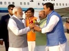 PM Modi Inaugurates Hindon Airbase In Ghaziabad: Highlights