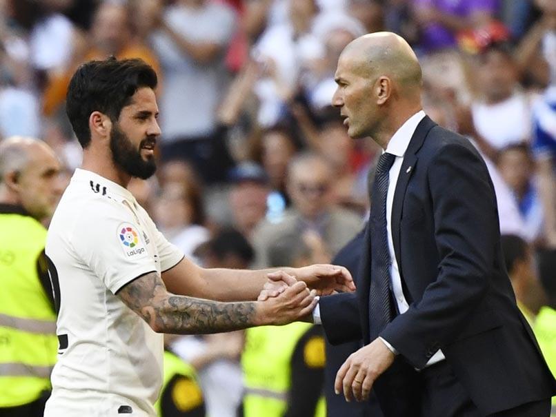 Isco, Gareth Bale Give Zinedine Zidane Winning Start Against Celta Vigo
