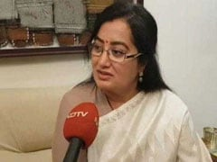 Actor Ambareesh's Wife Sumalatha Gets BJP Backing In Karnataka's Mandya