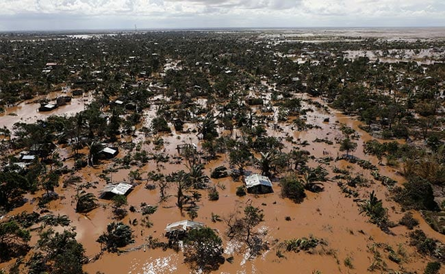Image result for mozambique cyclone