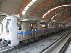 20 Delhi Metro Employees Test Positive For COVID-19 Till Date: Report