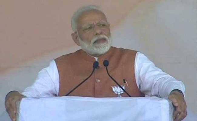 PM की मेरठ रैली पर बोली कांग्रेस- आज ढोंग, ड्रामा और नौटंकी देखी, हारने के बाद मोदी करेंगे सिनेमा का रुख