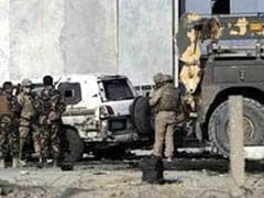 Taliban Attacks Afghanistan Checkpoint, 9 Cops Killed