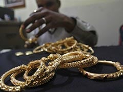 Over 25kg Gold Ornaments Stolen From Loan Branch In Punjab