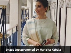Manisha Koirala Says That She 'Wants To Explore More As An Author'